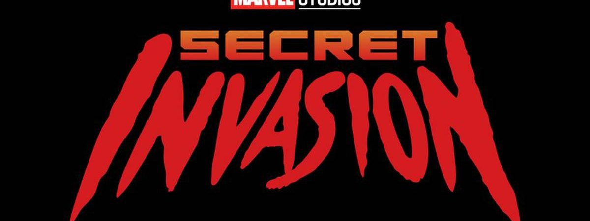 invasão secreta