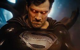 Novos vídeos de 'Liga da Justiça' focam no Batman e no Superman