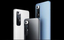 Xiaomi Mi 10S 5G é anunciado com Snapdragon 870 e câmera de 108 MP