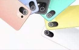 """Mi 11 Lite 5G: conheça o """"caçula"""" da linha Mi 11 da Xiaomi"""