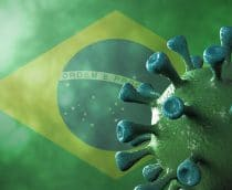 Covid-19: Brazil has fewer than 200 deaths in the last 24 hours; total exceeds 605 thousand