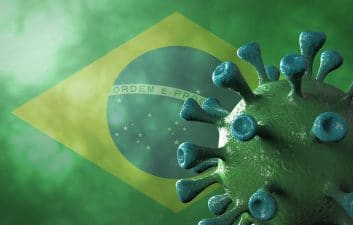 Covid-19: Brasil tiene más de dos mil muertes en 24 horas; total excede 303 mil