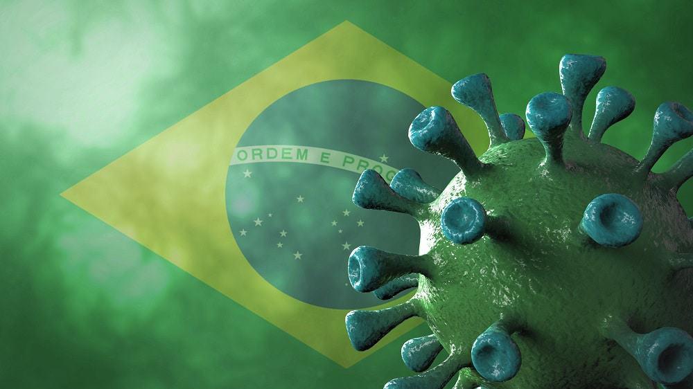 Por que o Brasil voltou a ser o epicentro global da Covid-19 - Olhar Digital