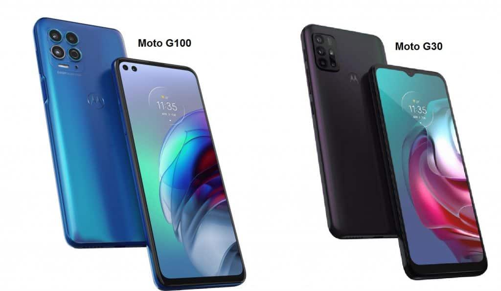 Novos modelos de celulares da Motorola terão perfume. Imagem: Reprodução/Motorola