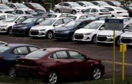 Não existe mais carro zero km abaixo de R$ 40 mil no Brasil; saiba os mais baratos