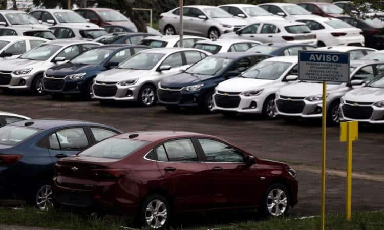 Estes são os 10 carros zero km mais baratos do Brasil. Imagem: Agência Brasil/Divulgação