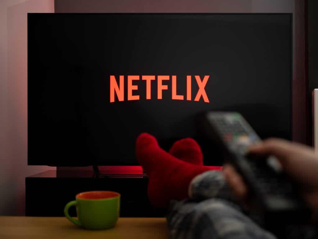 Netflix não conecta na TV? Saiba como resolver o problema. Imagem: Shutterstock