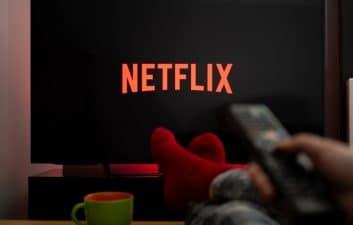 Netflix unveils plans to reduce greenhouse gas emissions