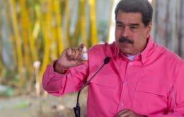 Nicolás Maduro tem conta no Facebook bloqueada após divulgar fake news sobre a Covid