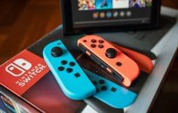 """Nintendo: """"vamos nos concentrar em criar novos jogos originais"""", diz presidente da empresa"""