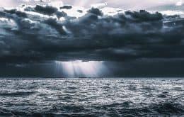 La nube más fría del mundo se formó en el Océano Pacífico