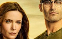 CW renova 'Superman & Lois' para segunda temporada