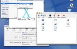 Mac OS X completa 20 anos, conheça sua história