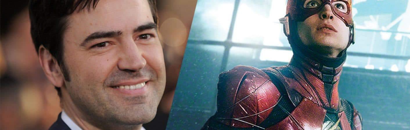 The Flash': pai de Barry Allen é reescalado no filme - Olhar Digital
