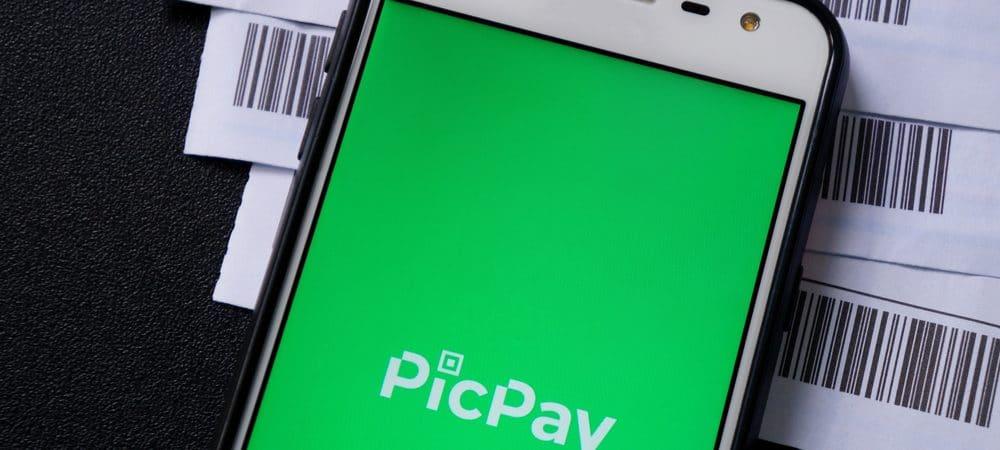 Logo do PicPay
