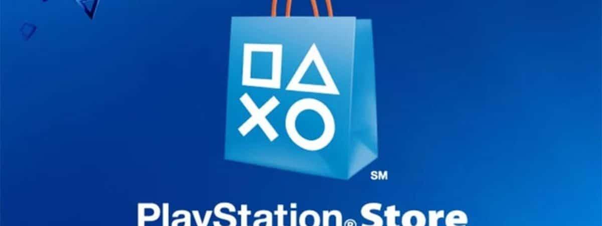Games que os jogadores de PlayStation só encontram na PS Store. Imagem: Sony/Divulgação