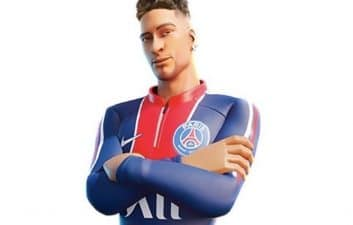 Fortnite: nova temporada traz craque Neymar como personagem jogável