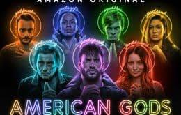 'American Gods': série é cancelada após três temporadas, mas pode ser concluída com filme