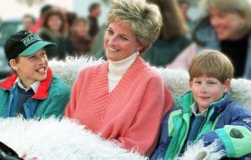 'Spencer': la película de la princesa Diana confirma a Olga Hellsing y Thomas Douglas en el elenco