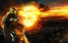 'Outriders' estará no Xbox Game Pass no dia do lançamento