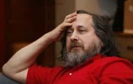 Petição pede a saída de Richard Stallman da Free Software Foundation
