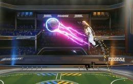 Rocket League Sideswap: game de futebol com carros chega aos smartphones
