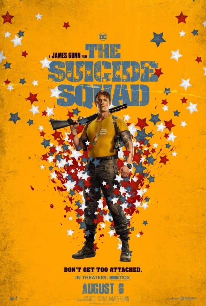Joel Kinnaman, como Rick Flagg. Imagem: Warner Bros/Divulgação