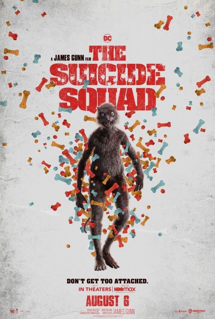 Sean Gunn, como o Doninha. Imagem: Warner Bros/Divulgação