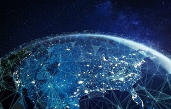 Find out which countries already consume more data in 5G than in 4G
