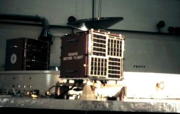 Dove-OSCAR 17: The first truly 100% Brazilian satellite