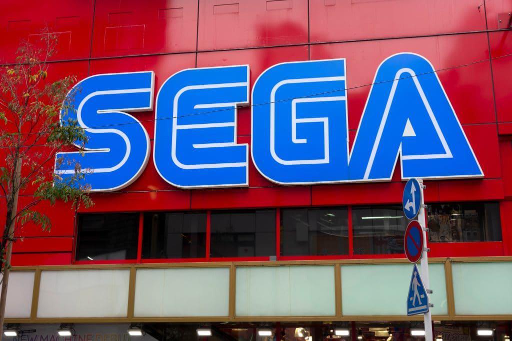 SEGA Gamecenter em Ikebukuro. no Japão. Imagem: IB Photography / Shutterstock.com