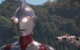 'Shin Ultraman': filme ganha novo teaser, mas tem estreia adiada por pandemia