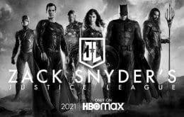 Estreia de 'Liga da Justiça de Zack Snyder' foi menos assistida que 'Mulher-Maravilha 1984' no HBO Max