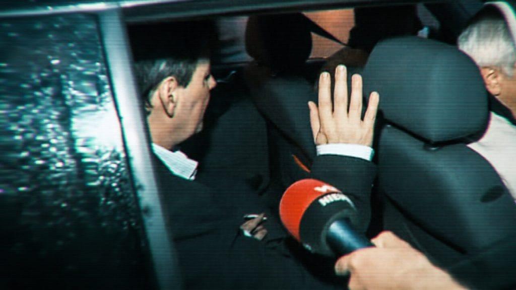 Sob Suspeita: O Caso Wesphael'. Imagem: Netflix/Divulgação