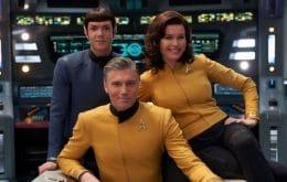 'Star Trek': 'Strange New Worlds' terá retorno de personagens clássicos; 'Picard' ganha novo trailer