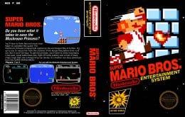 Cópia lacrada de 'Super Mario Bros.' pode ser vendida por mais de 300 mil dólares