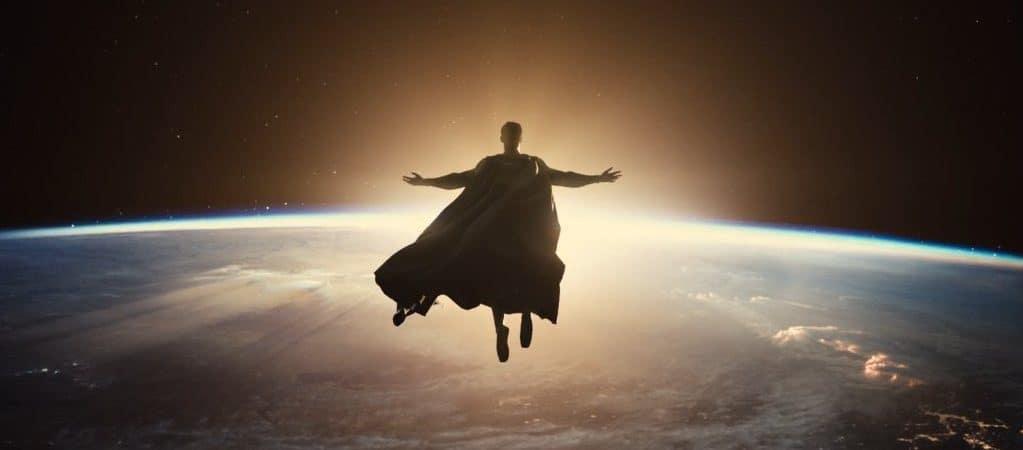 Superman ressuscita e vai à batalha final em cena de 'Liga da Justiça de Zack Snyder'. Imagem: Warner Bros./Reprodução