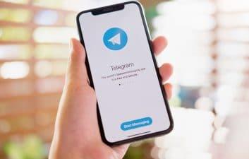 Telegram recauda más de mil millones de dólares en inversiones