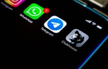 ¿Android sin casa club? Cómo hacer chats de voz por Telegram
