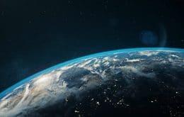 Universo pela janela: Astronauta da ISS faz video com Terra e a Via Láctea juntos