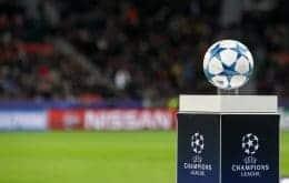 HBO Max transmite play-offs da Liga dos Campeões da Europa
