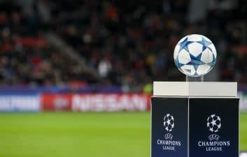 Facebook no retransmitirá la UEFA Champions League la próxima temporada