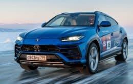 Lamborghini anuncia entrada no mercado híbrido