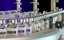 Governo dos EUA anuncia doação de 500 milhões de doses de vacina contra a Covid-19