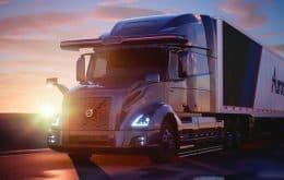 Volvo se asocia con la startup Aurora para desarrollar camiones autónomos