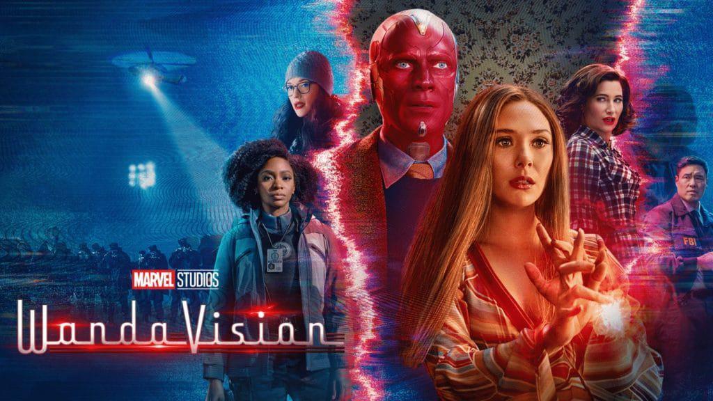 """Fãs criaram teoria de um """"episódio secreto"""" da série """"Wandavision"""", mas ideia já foi desmentida pelo diretor"""