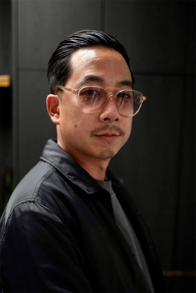 Wayne Che Yip, de Doctor Who, é um dos diretores da série de O Senhor dos Anéis. Imagem: Amazon Studios/Divulgação
