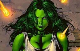 Título provisório da série da Mulher-Hulk é revelado