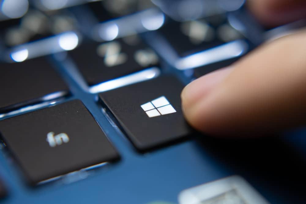 Tecla Windows 10