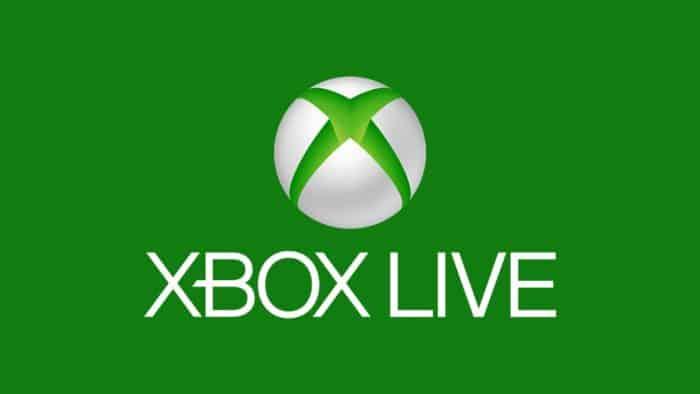 Xbox Live agora é Xbox Network. Imagem: Microsoft/Reprodução